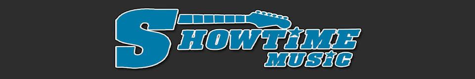 Showtime Music - Namm Top 100 Dealer!!