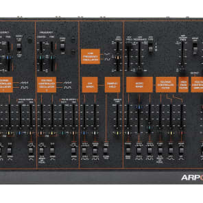 Korg - ARP Odyssey Rev3 Module