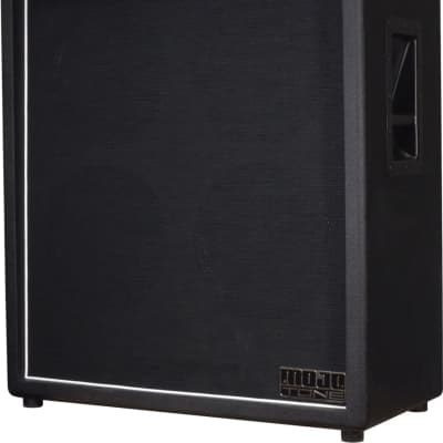 Mojotone Grand Canyon 4X12 Speaker Cabinet LOADED with Celestions V30s and Mojo BV30H for sale