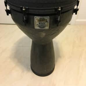 "Remo Mondo Djembe Drum 14"""