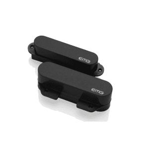 EMG T/SET-B Active Tele Pickup Set