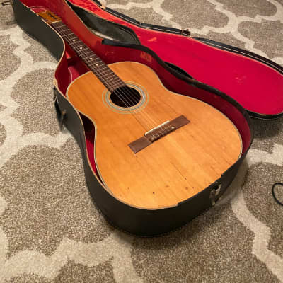 END OF THE YEAR BLOWOUT// SUPER RARE VINTAGE MIJ Kawai C612 for sale