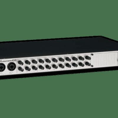 Studiomaster C3 Compact Rack Mount Mixer 2020
