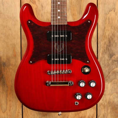 Epiphone Wilshire P-90 Cherry for sale