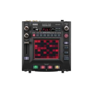 Korg KP3+ Kaoss Pad 3 + Dynamic Effects Unit/Sampler