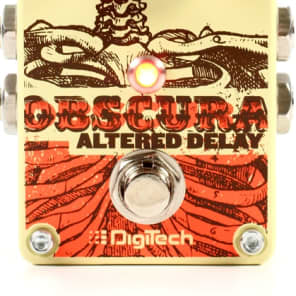 DigiTech Obscura Altered Delay for sale