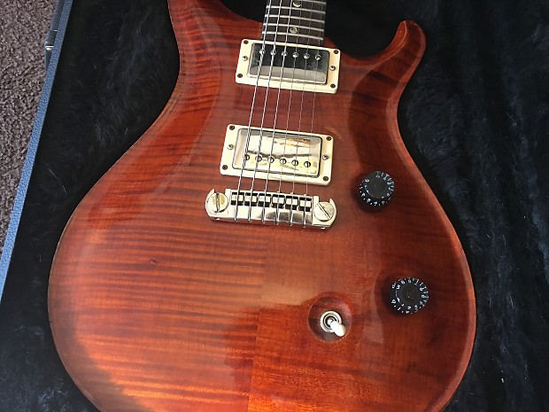 Help Identifying PRS ? | Official PRS Guitars Forum