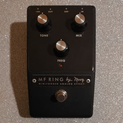 Moog Minifooger MF Ring V1 near mint