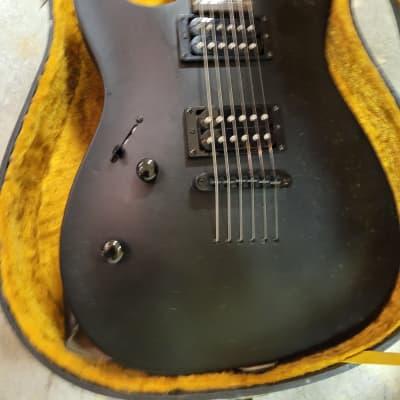 Laguna Left landed Guitar Black for sale