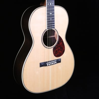 Gallagher GC-70 Grand Concert (Rosewood/Lutz) - Express Shipping - (GAL-004) Serial: 3820 - PLEK'd for sale