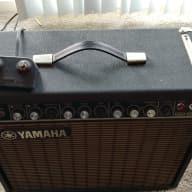 Yamaha G50 112  Black