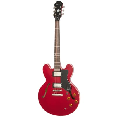 Epiphone ES-335 Dot Cherry for sale