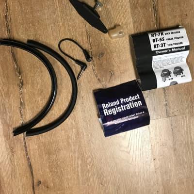 Roland PCK-1 practice conversion trigger kit