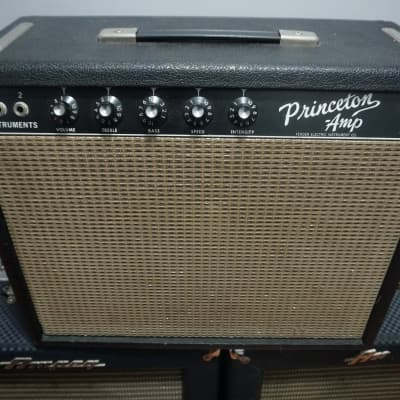 Fender Princeton 1965 Blackface for sale