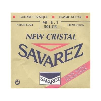 Savarez 501CR New Cristal Corum