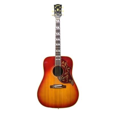 Gibson Hummingbird 1960 - 1968