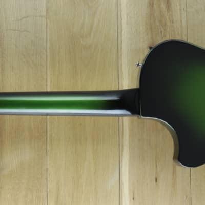 Echopark DT Series Downtowner Standard Greenburst Metallic for sale