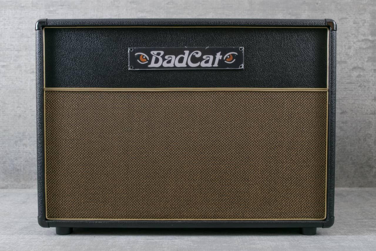 Bad Cat 2x12 Standard Extension Cabinet Martel Music
