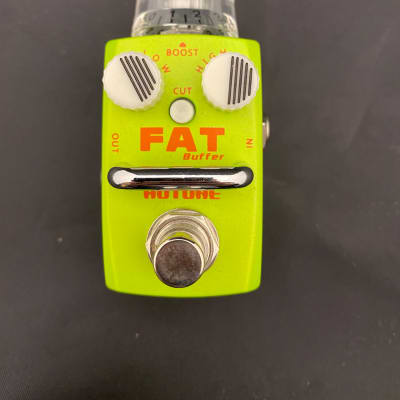 Hotone Skyline Fat Buffer/Preamp for sale