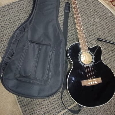 Johnson Acoustic Bass for sale
