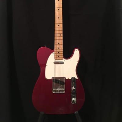 Fender Custom Shop 1967 Closet Classic Telecaster for sale