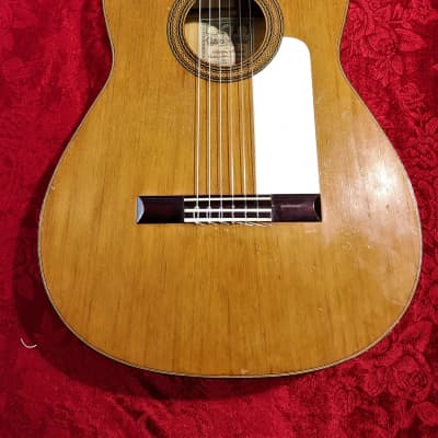 Excelente Guitarra Manuel de la chica  1973 for sale