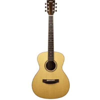 Kala KA-GTR-OM Acoustic Guitar