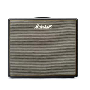 "Marshall Origin 1x12"" 50-Watt EL34 Guitar Combo ORIGIN50C with Effects Loop, Boost, and Switchable Power 2018"