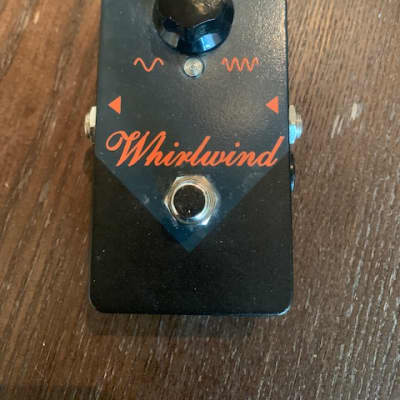 Whirlwind Orange Box for sale