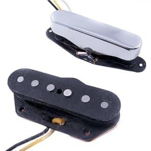 Fender 099-2215-000 Custom Shop Twisted Tele Pickup Set