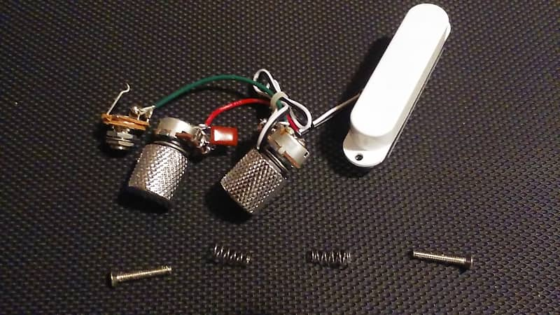 Fantastic Squier Bronco Bass Pickup And Wiring Harness Reverb Wiring Cloud Philuggs Outletorg