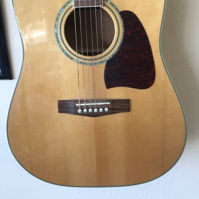 Ibanez AW 100 Acoustic Guitar for sale