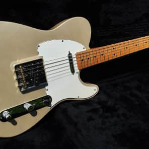Fender FSR Player's Telecaster with Mid-Boost