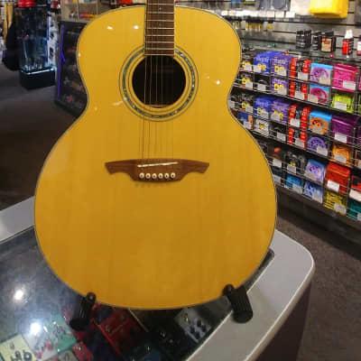 Wechter Jumbo Elite Acoustic  Spruce Top for sale