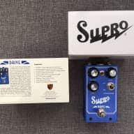Supro Drive pedal
