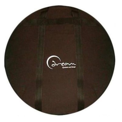 Dream Cymbals Standard Cymbal Bag | 24""