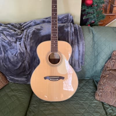 Austin AA40-D Dreadnought Natural for sale