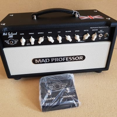 Mad Professor Old School 21RT for sale