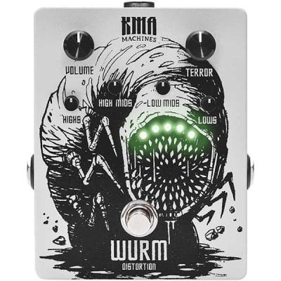 KMA Wurm