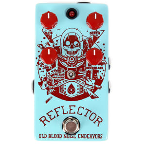 Old Blood Noise Endeavors Reflector Chorus V2 Pedal