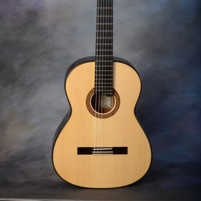 Joshia de Jonge Classical 2016 Spruce/African blackwood for sale