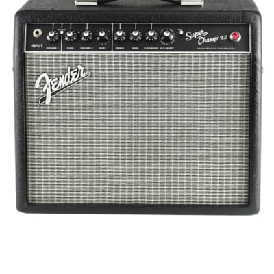 Fender Super Champ™ X2 combo amp for sale
