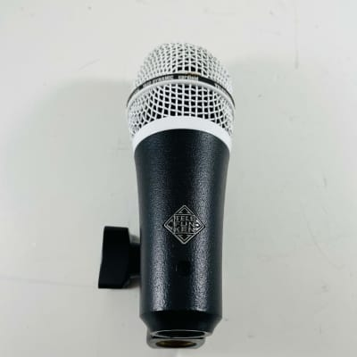 Telefunken M80-SH Short Handle Dynamic Microphone *Sustainably Shipped*