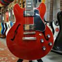 Gibson   339 Cherry � Block Inlays 2015