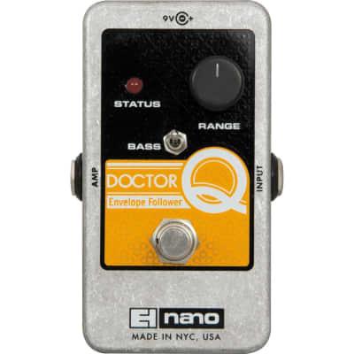 ELECTRO HARMONIX DOCTOR Q NANO for sale