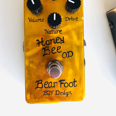 Bearfoot FX Honey Bee OD