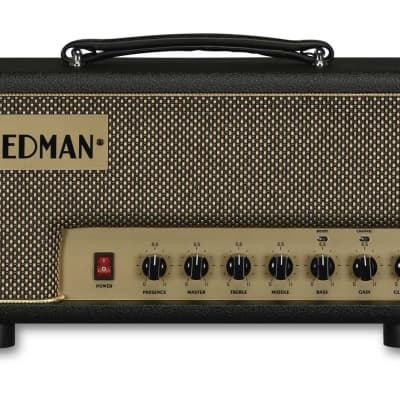 Friedman Runt 20 Head - 230V