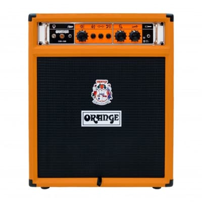 Orange OB1-300 Bass Combo, Orange for sale