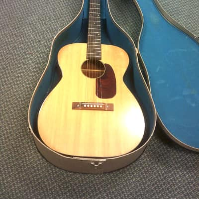 GUILD USA (vs Gibson J, Martin, Taylor, Collings) Made in USA   Reverb