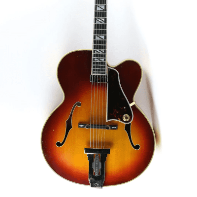 Gibson Johnny Smith 1961 - 1969